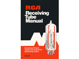 1973 RCA Receiving Tube Manual