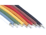 20 Ga. Stranded Cloth Wire 600 Volt Rating