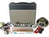 Classic British 18W Tube Guitar Amp Kit - 1x12 Combo