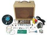 Tweed Champ Vacuum Tube Amp Kit