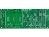 5E3 Tweed Printed Circuit Board