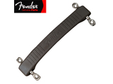 "Genuine Fender® Brown Molded ""Dogbone"" Amplifier Handle"