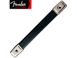 Genuine Fender® Black Vintage 1 Screw Amplifier Handle