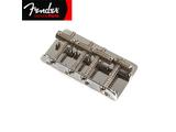 Genuine Fender® Pure Vintage '58 Precision Bass Bridge Assembly