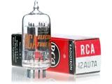 12AU7 RCA Clear Top