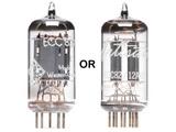 Telefunken ECC82 / 12AU7 Used