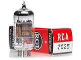 RCA 7025 / 12AX7A