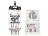 Telefunken Diamond Bottom ECC801s